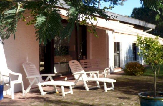 Anglet CHIBERTA  Villa 10 Pers