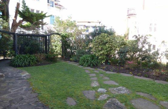 Biarritz MIRAMAR Maison Piscine   10 PERS REF D 132 YAH