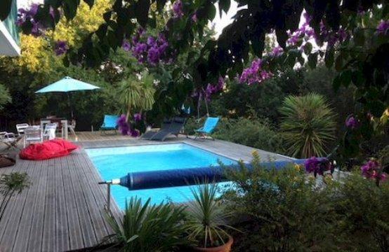 Arcangues Villa Piscine 8 Personnes