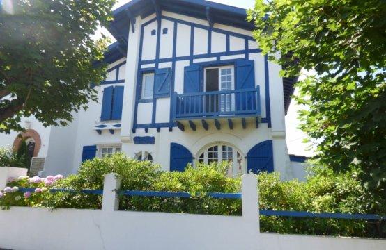 Biarritz Golf du Phare Villa 8 PERS A37VIN