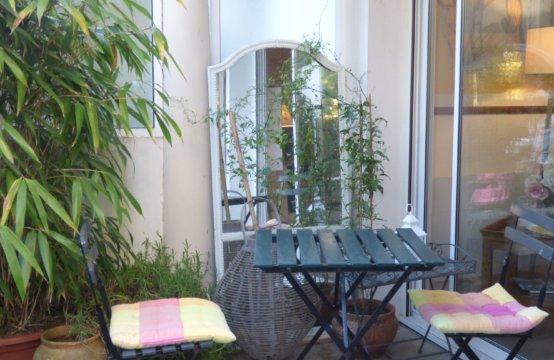 Biarritz Lycée Appartement 2/3 Pers Jardin