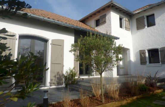 Biarritz  St Charles Villa  Piscine  M106