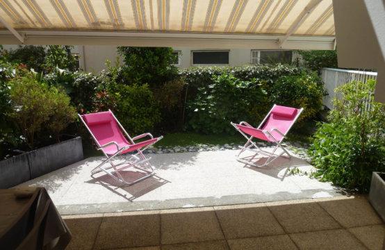 Biarritz StCharles Appartement TerrasseParking 4/5 PERS  F143LHO