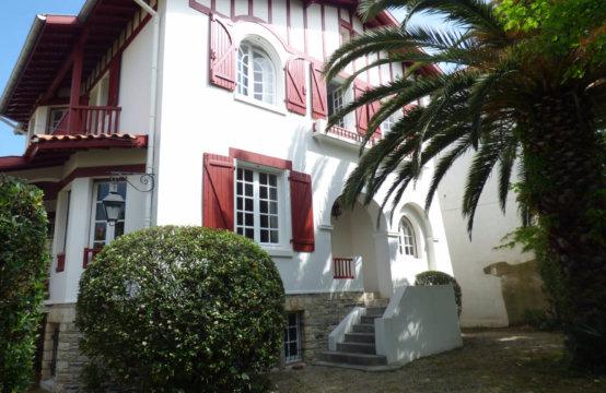 Biarritz ST CHARLES MAISON 15PERS U124GACH