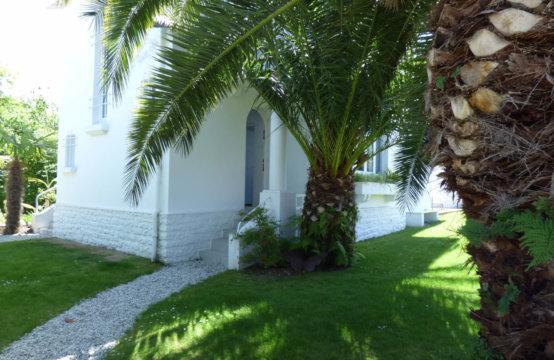 ANGLET CHASSIN Villa 6 PERS  U133 CHA
