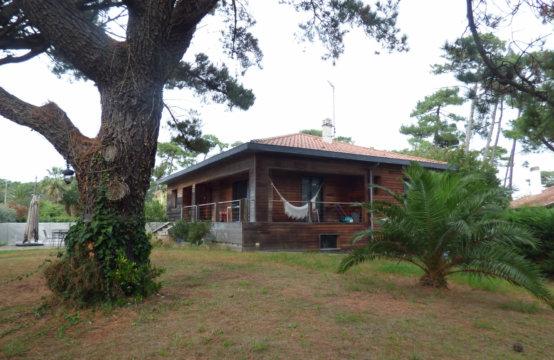 Anglet Chiberta Villa 8 Pers Piscine  REF U134 MON