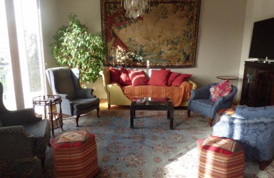 Biarritz Centre Ville Appartement 4 Pers Balcon   REF V 102JAR