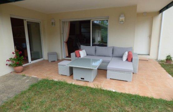 Anglet Chiberta Appartement Jardin Terrasse 2/4 Pers