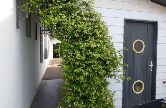Biarritz Quartier LAHOUZE Maison 6 Couchages REF W013LAN